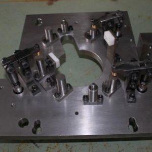 Inspection Jigs
