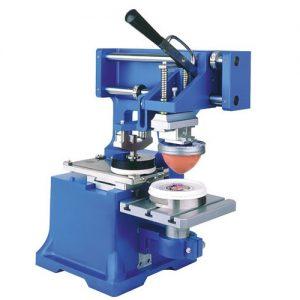 Tampo printing machine